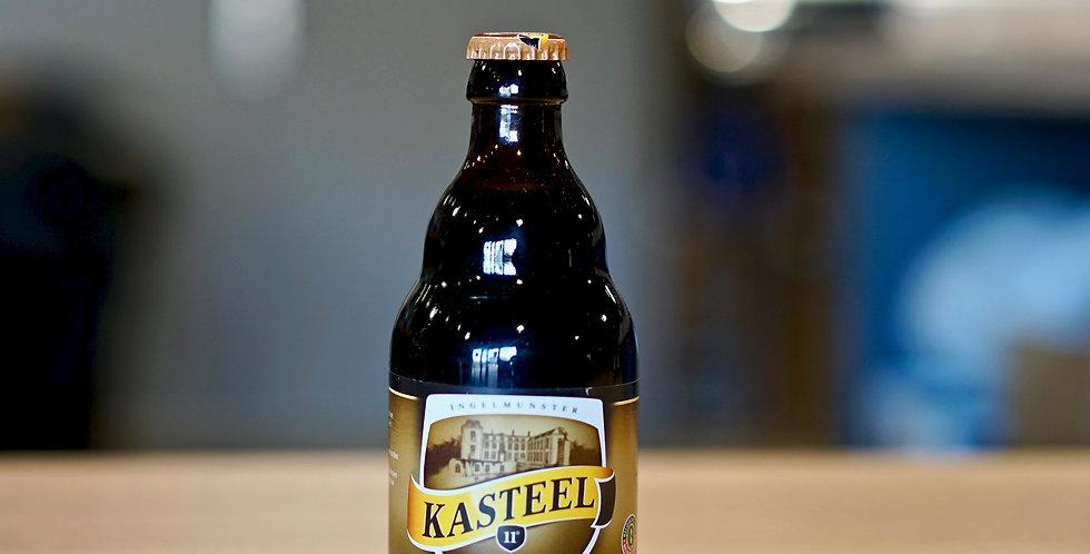 Kasteel Donker - Brune - 33cl
