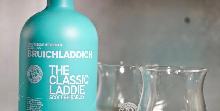 Bruichladdich The Classic Laddie - 70cl