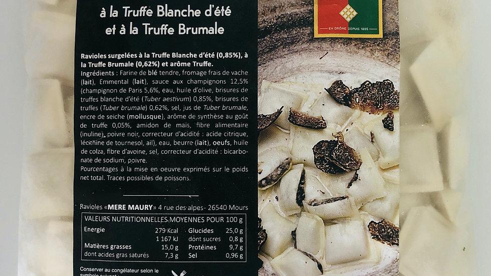Ravioles aux Truffes - surgelées - 600g