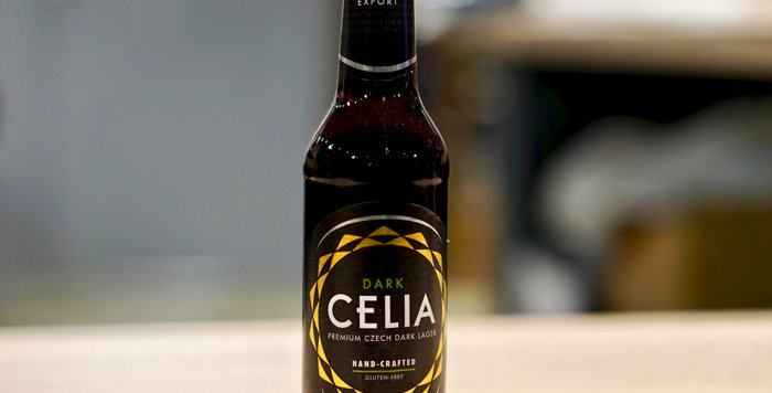 Celia Dark - Brune - 33cl