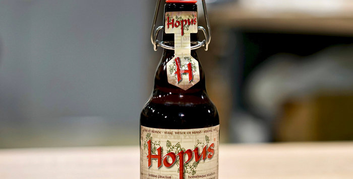 Hopus - Blonde - 33cl