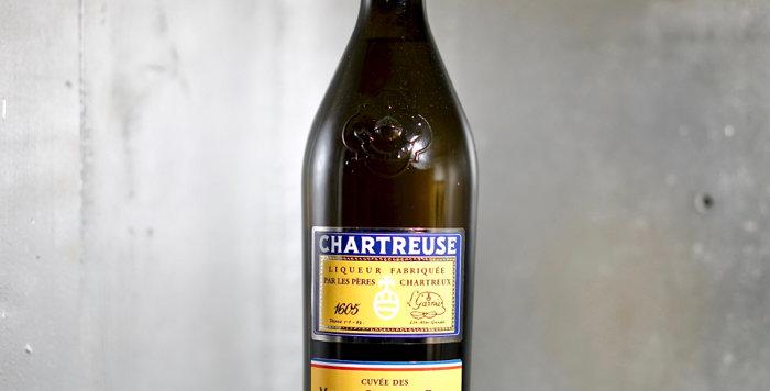 Chartreuse Liqueur MOF - 70cl