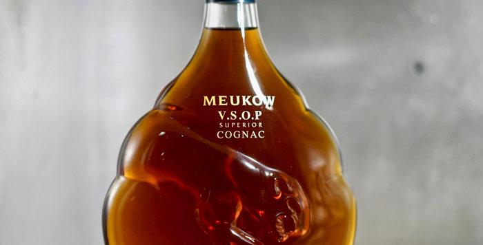 Cognac Meukow VSOP - 70cl