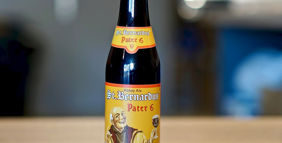 Saint Bernardus Triple - Brune - 33cl
