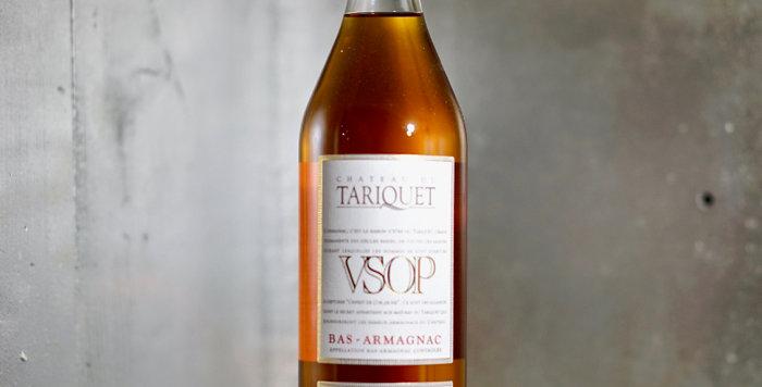 Armagnac Château du Tariquet VSOP - 70cl