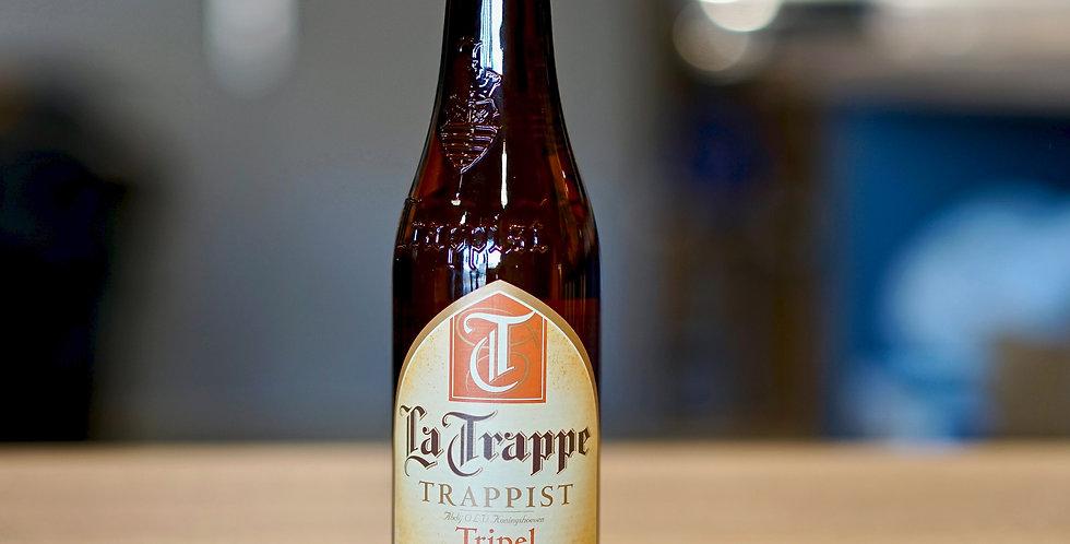 La Trappe Triple - Ambrée Triple - 33cl