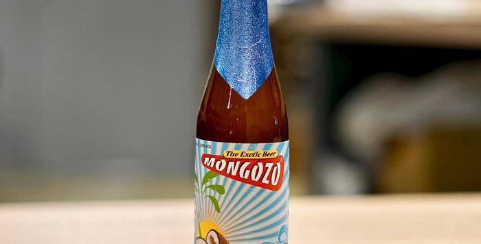 Mongozo Coconut - Blanche Fruit - 33cl