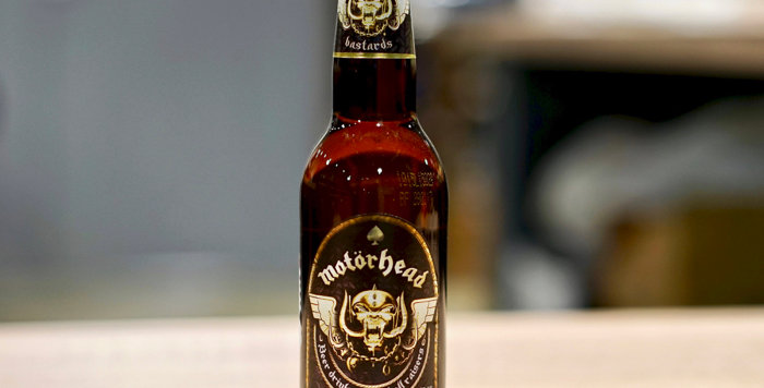Motörhead - Blonde - 33cl