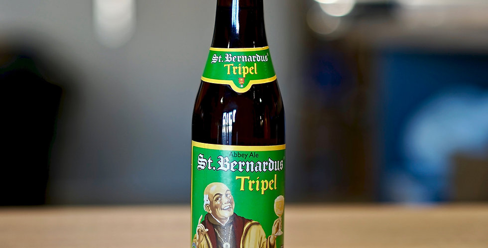 Saint Bernardus Triple - Blonde - 33cl