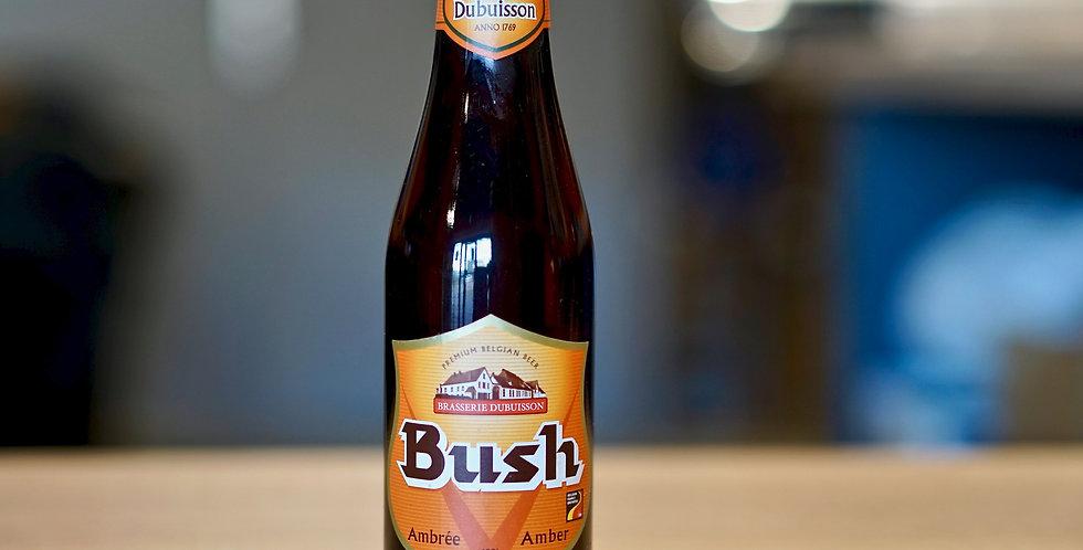 Bush - Ambrée - 33cl