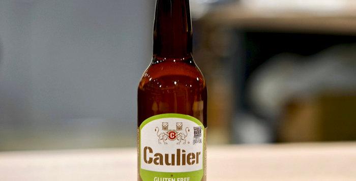 Caulier - sans gluten - Blonde - 33cl