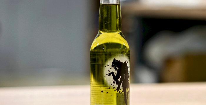 La Bière du Sorcier - 33cl