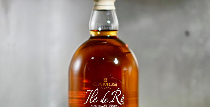 Cognac Camus Ile de Ré - 70cl