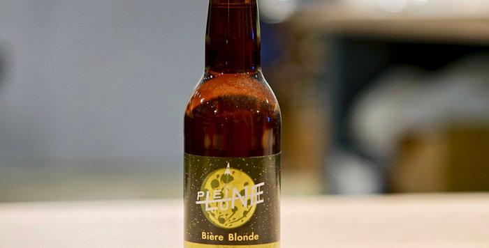 L'universelle - Pleine Lune - Blonde - 33cl