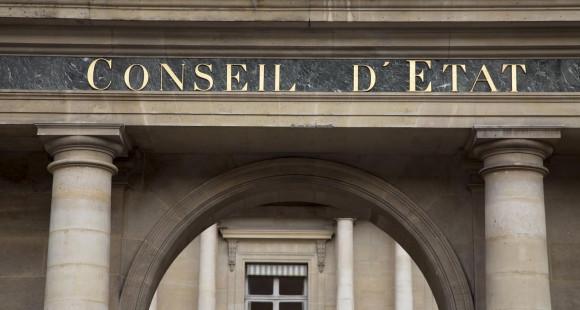 Conseil d'Etat, Paris