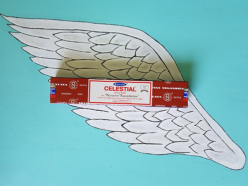 'Celestial' Incense