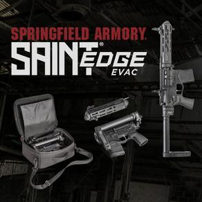 Springfield Armory Saint Edge EVAC