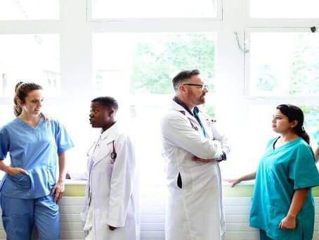 Message aux Médecins, Infirmiers, Infirmières, Techniciens de laboratoires diplômé(e)s à l'étranger