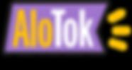 AloTok Logo