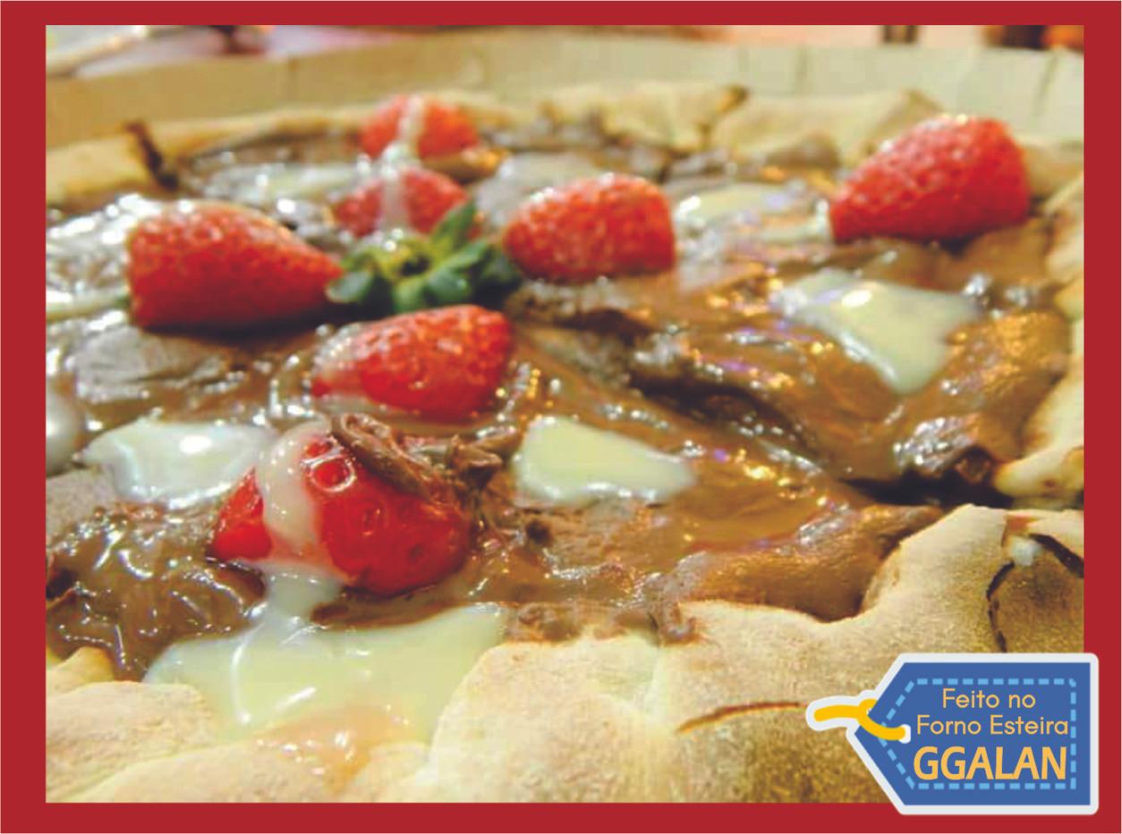 Pizza GGalan