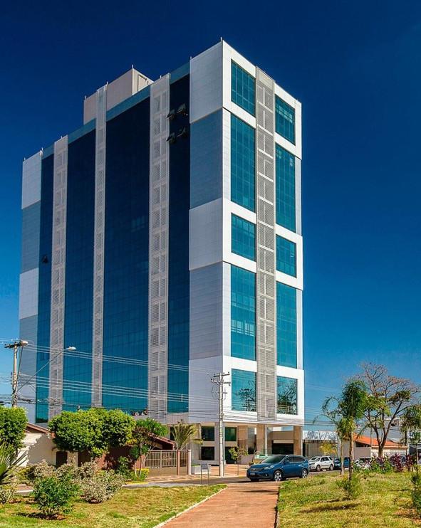 Centro Empresarial Getúlio Vargas