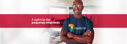A agencia das pequenas empresas