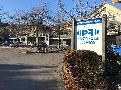 Peninsula Fitness Club
