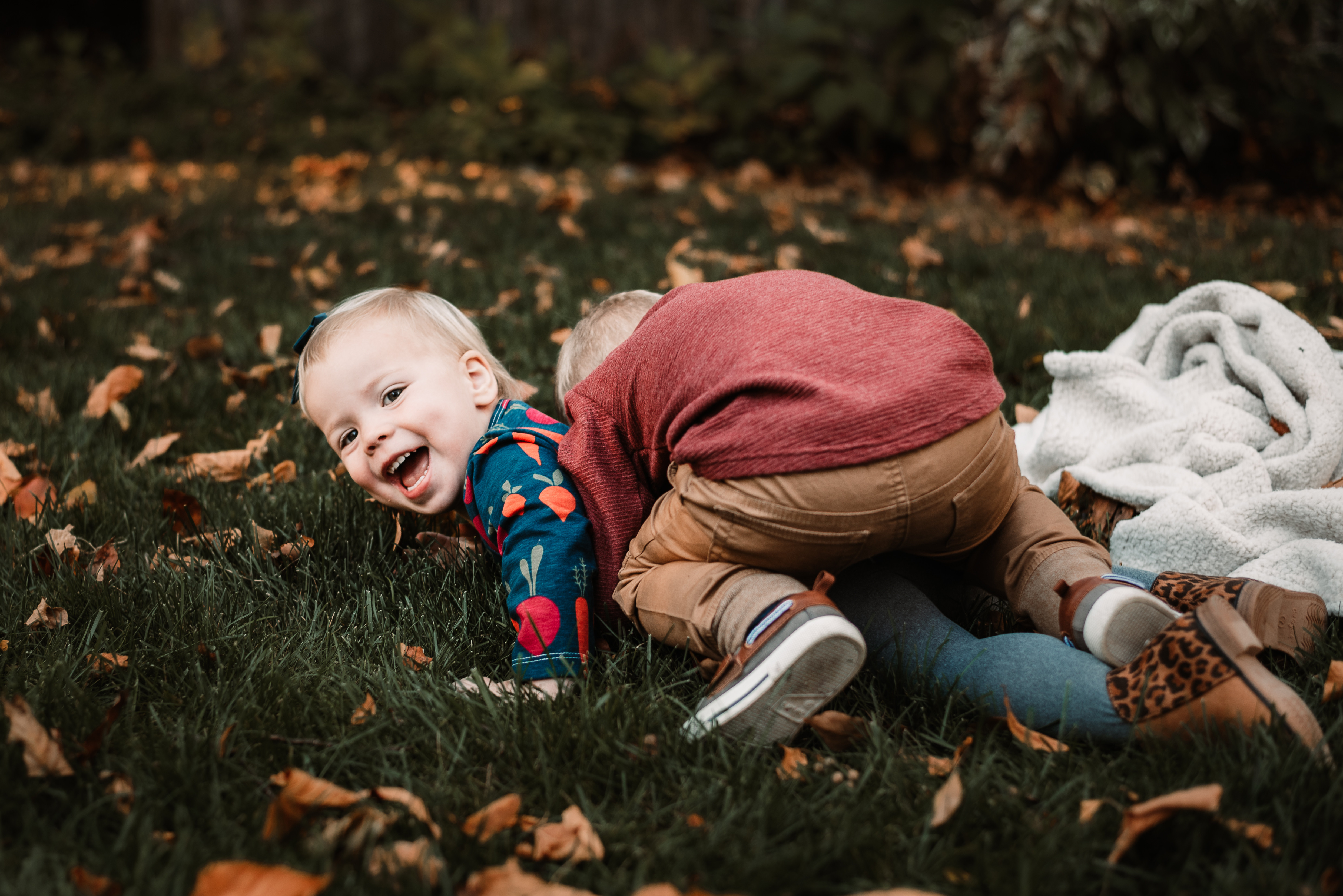 Toddler Shenanigans Help!
