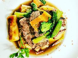 PDJ Pot au feu 🔥 😉__#restaurantlyon #r