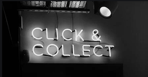 Lien Click and Collect