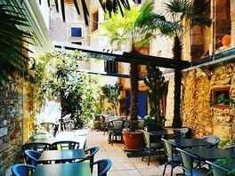 Un petit air d'été !!_#restaurantvillefr
