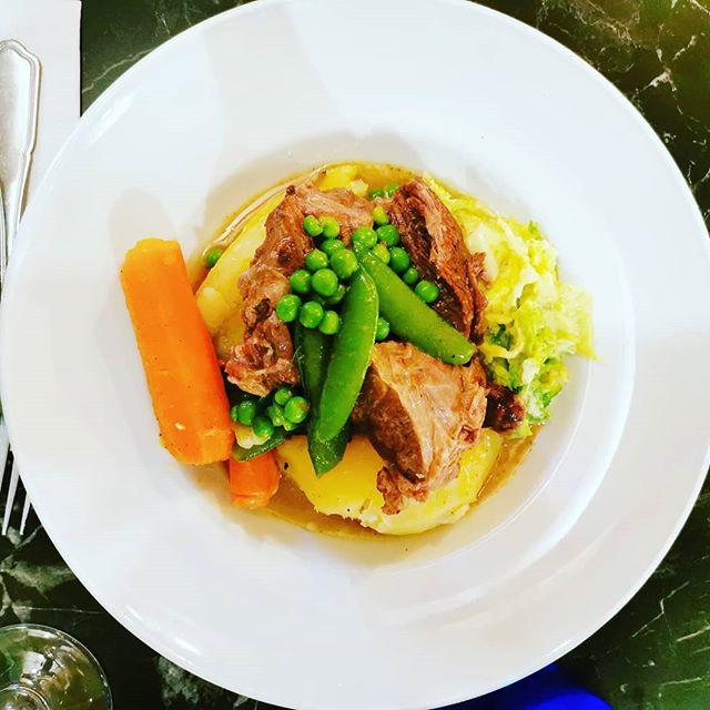 PDJ bœuf braisé 😋_#restaurantvillefranc