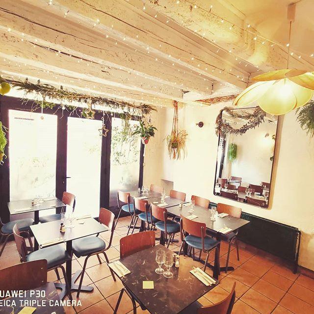 Restaurant Le saladier Villefranche-sur-