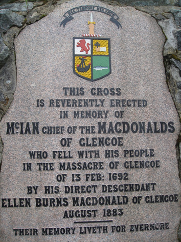 2013 May Scotland100 Glencoe Massacre.jp