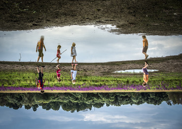 Мир иллюзорен