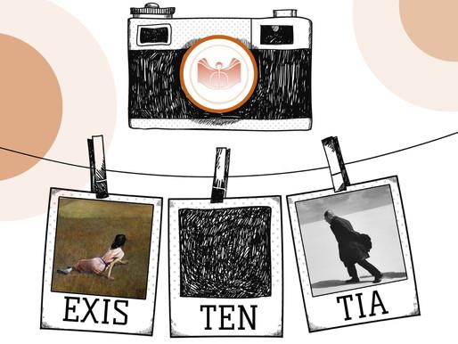 Конкурс фототворчества «EXISTENTIA»
