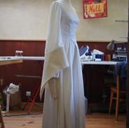 toile de la robe