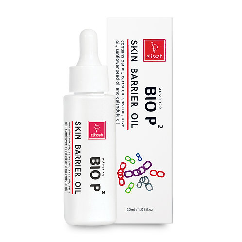 Elissah Bio P2 Skin Barrier Oil 30ml