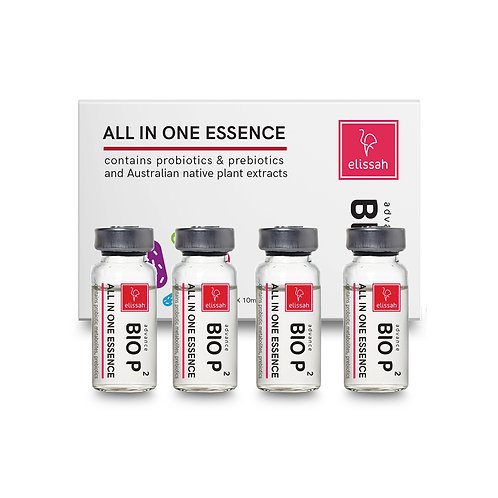 All In One Essence - 10ml X 4