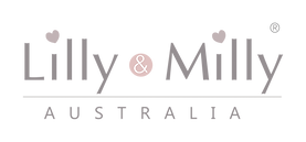 lilly & milly logo
