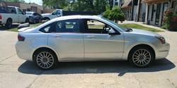 2011 Ford Focus SES (4)