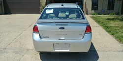 2011 Ford Focus SES (6)