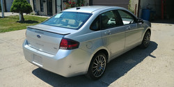 2011 Ford Focus SES (5)