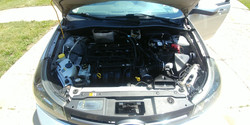 2011 Ford Focus SES (14)