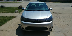 2011 Ford Focus SES (2)