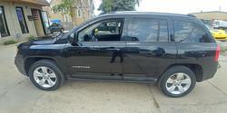 2011 Jeep Compass (8)