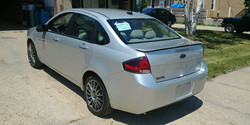 2011 Ford Focus SES (7)