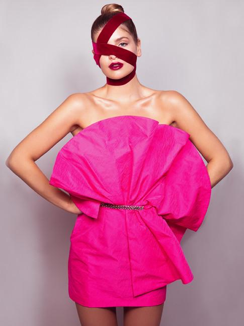 Face Fashion for Horizont Mog