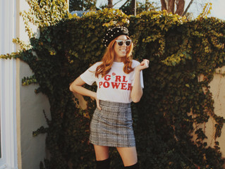 How to Style Your Favorite Graphic T-shirt