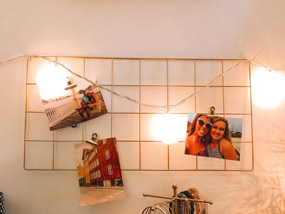 12 dorm room must haves
